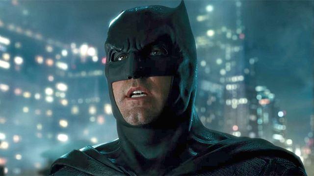 """Ben Affleck kehrt im """"Flash""""-Film als Batman zurück – an der Seite von Michael Keaton!"""