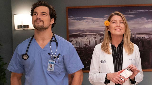 """""""Grey's Anatomy"""" Staffel 16 geht auf ProSieben weiter – und VOX startet Konkurrenzprogramm mit weiteren Arztserien"""