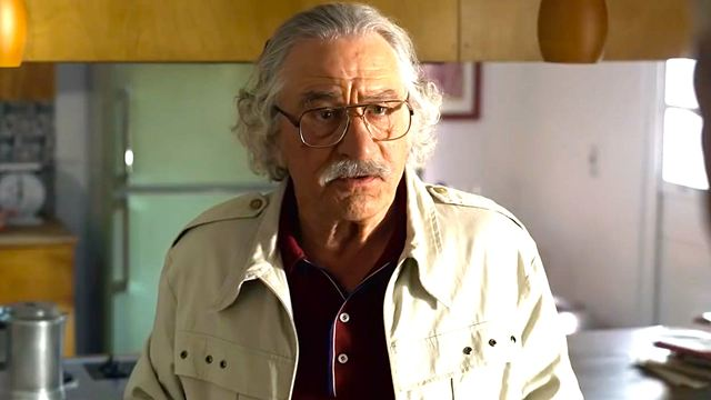 "Robert De Niro, Morgan Freeman und Co. im deutschen Trailer zu ""Kings Of Hollywood"""