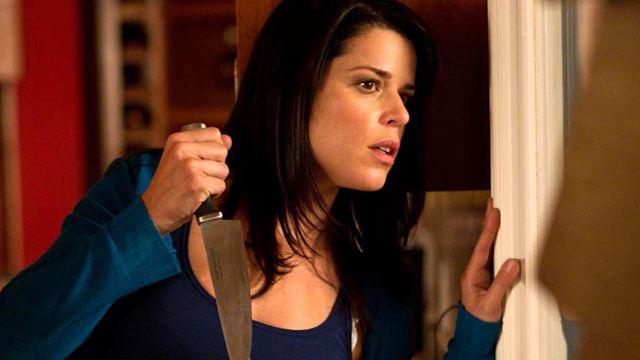 """""""Scream 5"""": Neve Campbell dabei – und Netflix-Star auch"""