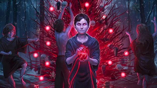 """Ein Horrorfilm als Adventskalender: Blutiger Trailer zu """"Deathcember"""""""