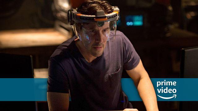 Diese 7 Sci-Fi-Filme fliegen demnächst bei Amazon Prime Video raus – mit Keanu Reeves, Jackie Chan & Aliens