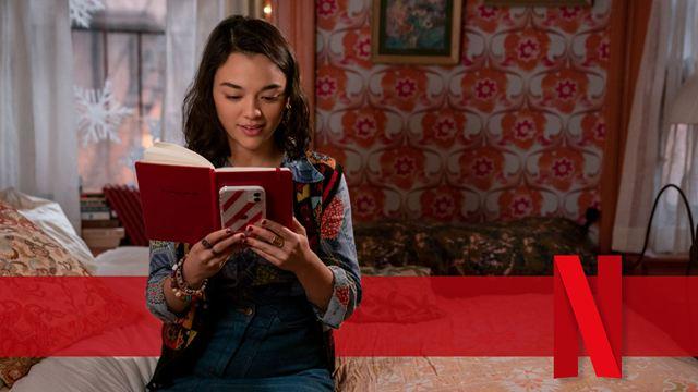 """Neu auf Netflix: Serien-Nachschub für alle Fans von """"To All The Boys I've Loved Before"""" und Co."""