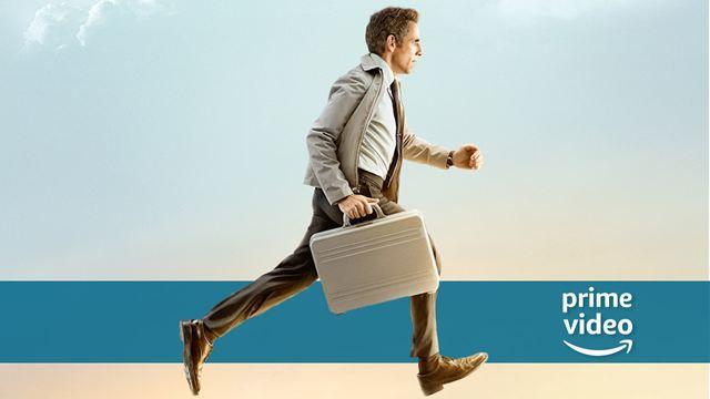 Neu auf Amazon Prime Video: Der perfekte Film für den Lockdown mit Ben Stiller