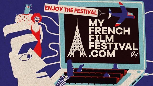 MyFrenchFilmFestival 2021: Starkes französisches Kino – jetzt sofort online streamen!