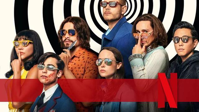 """The Umbrella Academy"" Staffel 3: Alle Infos zu den Neulingen der ""Sparrow Academy"" im Netflix-Hit"