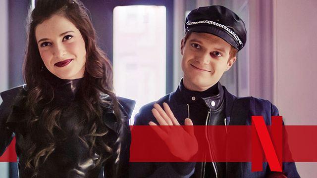 """Neu auf Netflix: """"Transformers""""-Action und die 2. Staffel der Sado-Maso-Serie """"Bonding"""""""