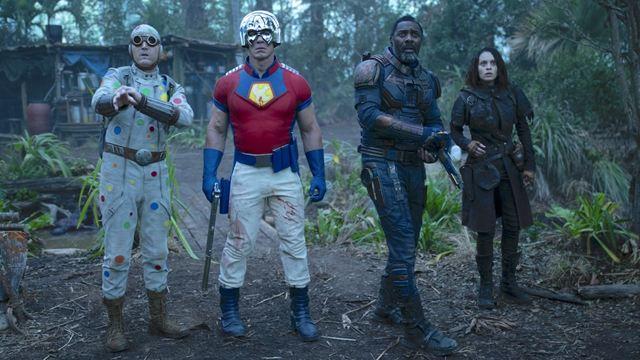 """XXL-Trailer enthüllt neue Bilder aus """"The Suicide Squad"""", """"Mortal Kombat"""", """"Conjuring 3"""" & mehr"""
