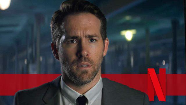 """Gleich 4 Marvel-Stars in abgefahren klingendem Netflix-Sci-Fi-Film: Neue Bilder zu """"The Adam Project"""""""