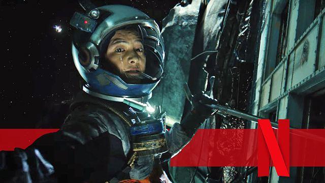 """Nur noch 2 Tage bis zum Netflix-Start: Der Trailer zum Sci-Fi-Abenteuer """"Space Sweepers"""" wird Weltraum-Fans begeistern"""