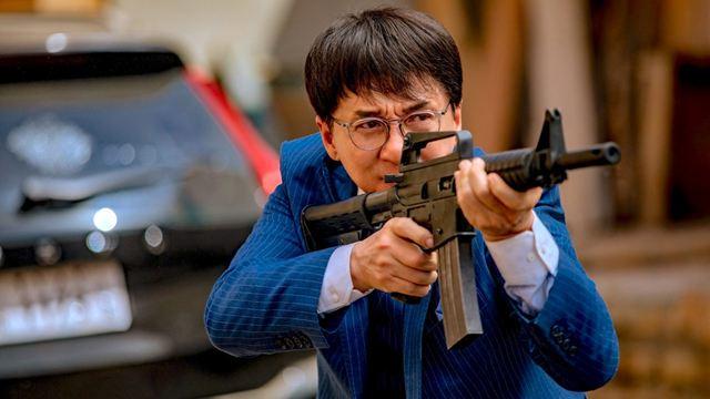 Neu im Heimkino: Action-Nachschub mit Jackie Chan, Scott Adkins und ein russisches Sci-Fi-Spektakel