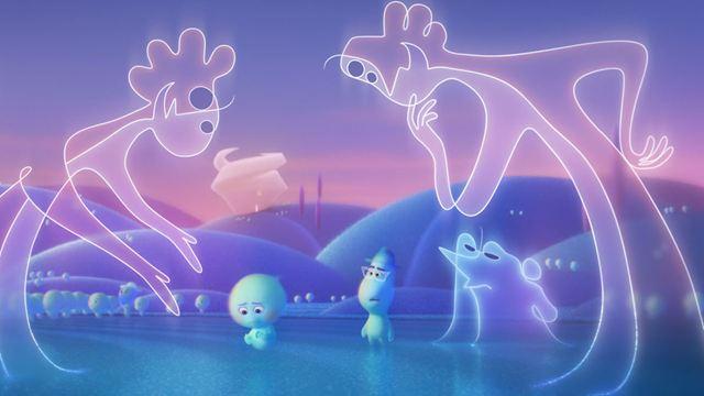 """Nach """"Mulan"""": Auch das neue Pixar-Highlight """"Soul"""" könnt ihr bald ganz ohne Disney+ gucken"""