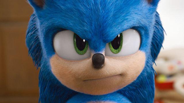 """""""Sonic The Hedgehog 2"""": Teaser bestätigt Auftritt eines Kult-Helden aus den Videospielen"""