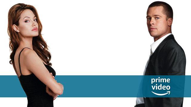 """Ohne Brad Pitt & Angelina Jolie: Amazon macht """"Mr. & Mrs. Smith""""-Serie mit 2 der größten Comedy-Stars"""