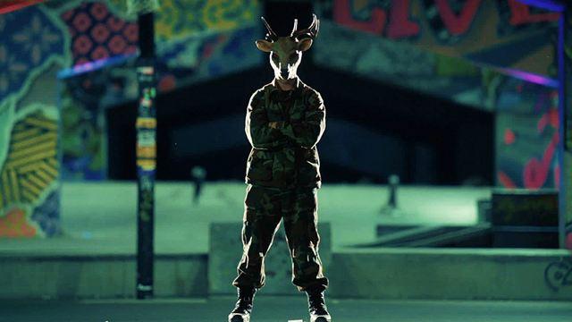 """Deutscher Trailer zu """"Dark Web: Cicada 3301"""" macht Lust auf den Cyber-Thriller – der auf einem echten Online-Phänomen basiert"""