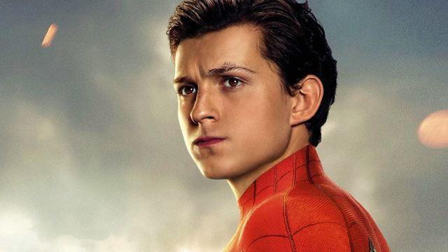 """Jetzt wirklich enthüllt: Das ist der Titel von """"Spider-Man 3"""" mit Tom Holland"""