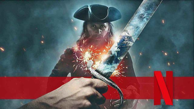 """Heute auf Netflix: """"Fluch der Karibik"""" ist Quatsch – diese Mini-Serie zeigt, wie es bei den Piraten damals wirklich war!"""