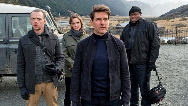"""Tom Cruise kriegt Verstärkung: Zwei """"Game Of Thrones""""-Stars stoßen zum Cast von """"Mission: Impossible 7"""""""