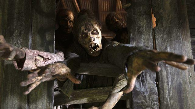 """Bei """"The Walking Dead"""" schaut ein """"Terminator"""" vorbei: Die besten Momente von Staffel 10, Folge 19"""