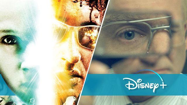 Neu auf Disney+: Starke Filme mit viel zu früh verstorbenen Stars & ein Fantasy-Highlight