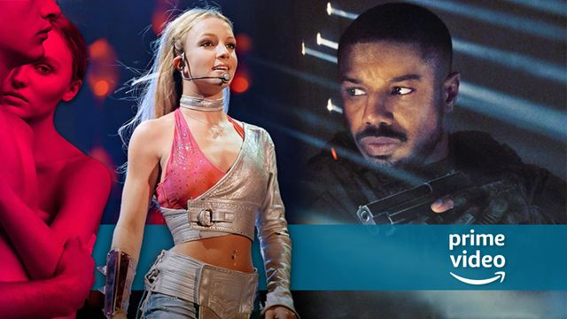 Neu bei Amazon Prime Video im April: Knallharte Action, düstere Sci-Fi, DIE Skandal-Doku 2021 & noch viel mehr