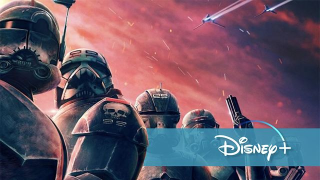 "Nach ""The Mandalorian"" kommt ""The Bad Batch"": Der Trailer zur neuen ""Star Wars""-Serie auf Disney+"