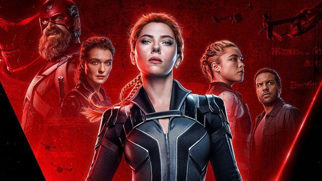 """Action, Emotion, Gänsehaut: Der neue """"Black Widow""""-Trailer verspricht ein bombastisches Marvel-Filmcomeback"""