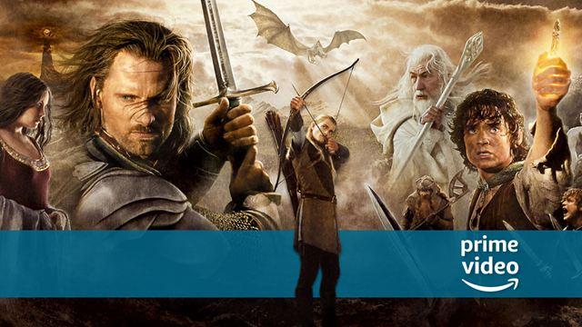 """Gewaltiges Budget enthüllt: Amazons """"Herr der Ringe""""-Serie übertrifft Peter Jacksons Trilogie sowas von locker!"""