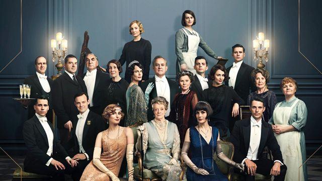 """Nach dem großen Kino-Erfolg: """"Downton Abbey 2"""" bestätigt – und der größte Fan-Liebling ist auch wieder mit dabei"""