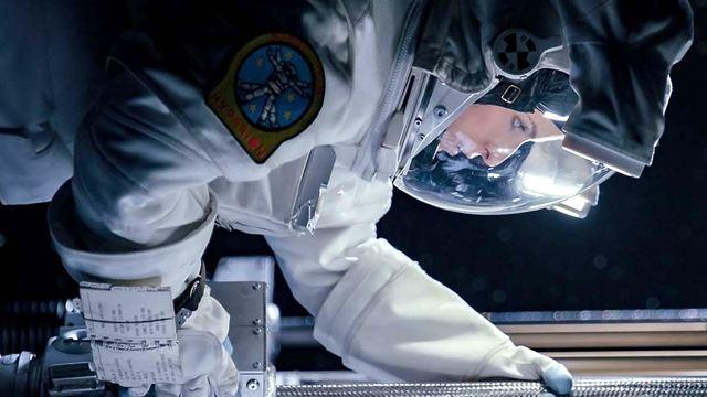 """Trailer zu """"Stowaway"""": Starbesetzter Sci-Fi-Thriller ab heute weltweit auf Netflix – nur nicht in Deutschland!"""