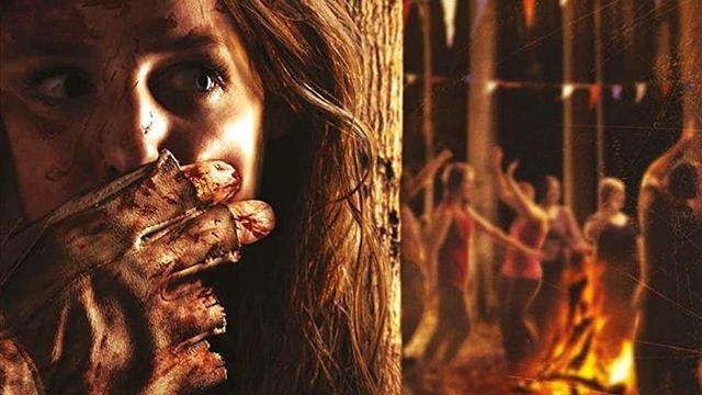 Achtung, stark gekürzt: Eine der beliebtesten Horror-Reihen der letzten Jahre gibt's ab heute als Box – von der ihr die Finger lassen solltet!
