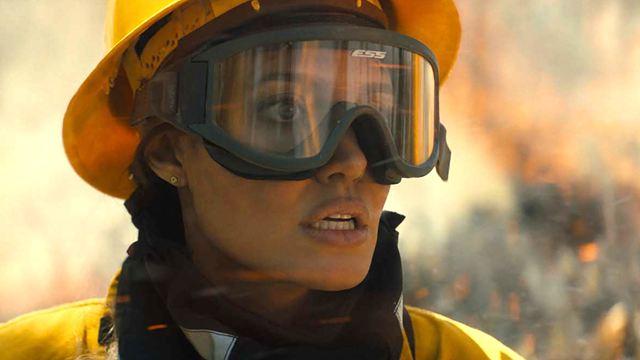 """Nach """"Mortal Kombat"""": Auch neuer Katastrophen-Actionfilm mit Angelina Jolie kommt nicht ins Kino"""