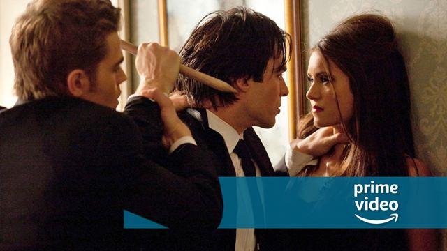 """Neu bei Amazon Prime Video: Eine Hit-Serie, die es wegen """"Twilight"""" fast nicht gegeben hätte"""