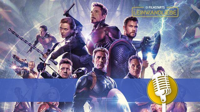 """Von """"Captain America 3"""" bis """"Avengers: Endgame"""": Wie gut sind die Marvel-Filme von Phase 3 heute noch?"""