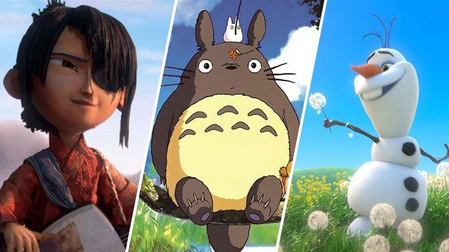 Die besten Animationsfilme aller Zeiten