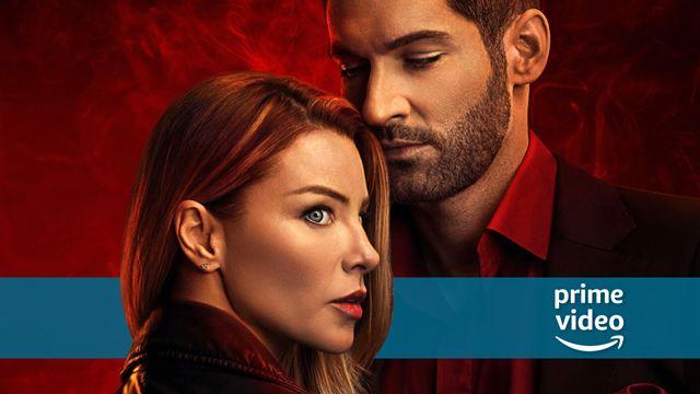 """Heute endlich neue Folgen """"Lucifer"""" bei Amazon Prime Video – und Staffel 6 soll auch schon bald kommen"""