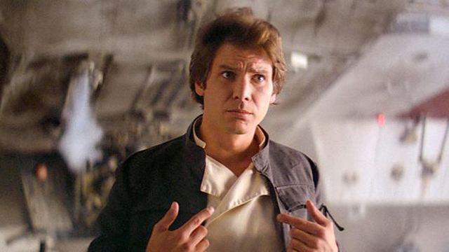"""Überraschende """"Star Wars""""-Wendung: Han Solo trifft seine große Liebe wieder"""