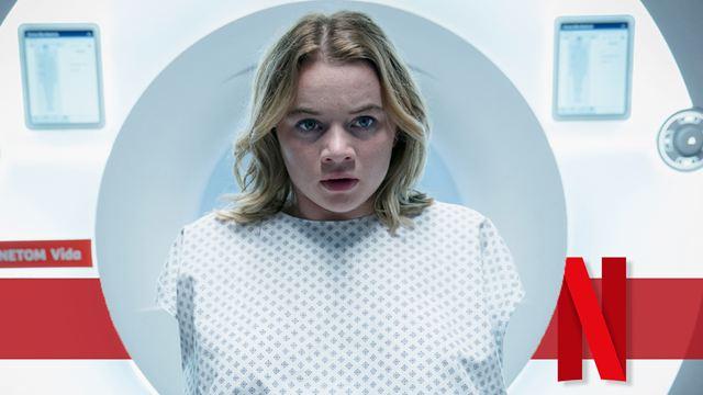 """Netflix-Hit """"Biohackers"""": Im Trailer zur 2. Staffel löst sich das Gehirn von Luna Wedler auf"""