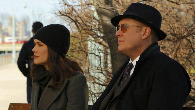 """Schock für """"The Blacklist""""-Fans: Hauptfigur steigt nach Staffel 8 aus"""