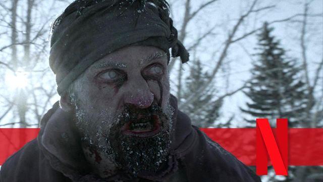 """Neu bei Netflix: Ersatz für """"Walking Dead""""-Fans, eiskalte Science-Fiction und noch eine """"Thor""""-Serie"""