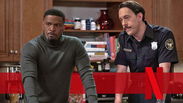 Netflix setzt schon wieder eine neue Serie nach nur einer Staffel ab – trotz Marvel-Star Jamie Foxx!