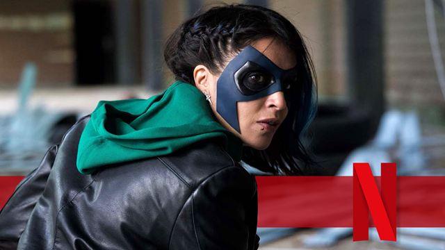 Diese Woche neu auf Netflix: Zombies, Maskenmörder und Superhelden