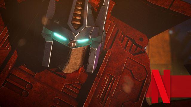 """Neu auf Netflix: """"Transformers""""-Nachschub – noch vor """"Transformers 6"""""""