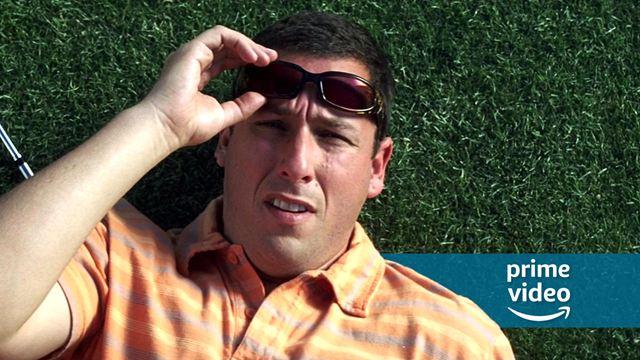 Neu bei Amazon Prime Video: Eine der besten Komödien mit Adam Sandler