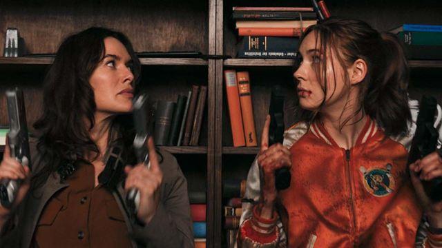 """""""Gunpowder Milkshake"""" eröffnet das Fantasy Filmfest 2021: Die weibliche Antwort auf John Wick!"""