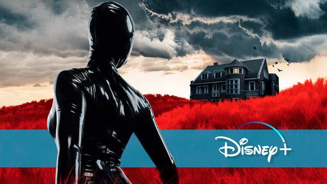 """Nachschub für """"Walking Dead""""- & """"American Horror Story""""-Fans: Alle Filme & Serien neu auf Disney+ im September 2021"""