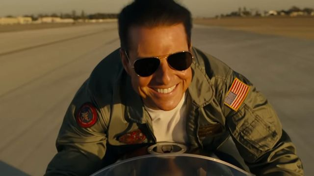 """Länger warten auf Action mit Tom Cruise: Erneute Verschiebungen für """"Top Gun 2"""" und """"Mission: Impossible 7"""""""