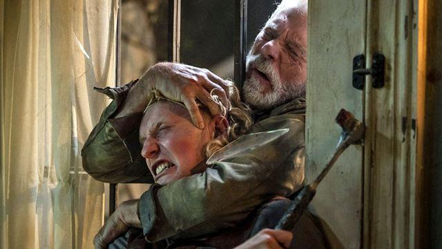 Neu im Kino: Die Fortsetzung eines Horror-Hits, ein starker Thriller mit Matt Damon & bayerischer Komödien-Spaß