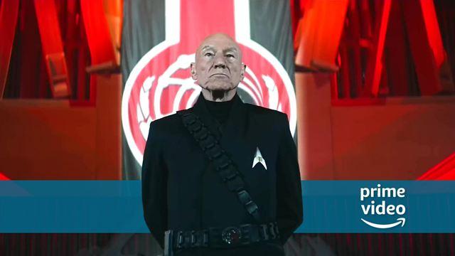 """Trailer zur 2. Staffel """"Star Trek: Picard"""": Zeitreise in die Gegenwart und gleich 2 Bösewicht-Comebacks!"""
