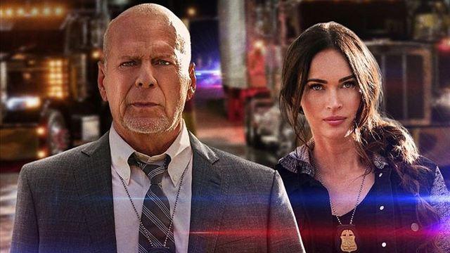 """Bruce Willis & Megan Fox jagen Serienkiller: Trailer zum Action-Thriller """"Midnight In The Switchgrass"""""""